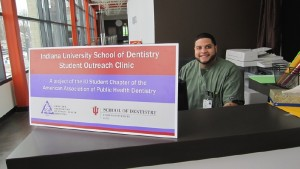 IU School of Dentistry Image