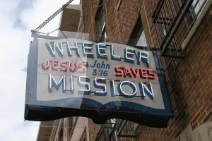 WFD - wheeler mission small